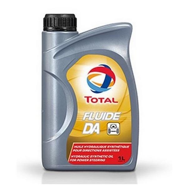 TOTAL FLUIDE DA olej elektycznego wspomagania 1l