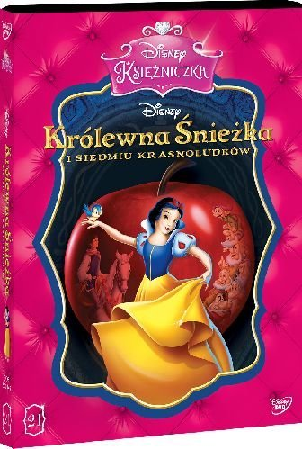 Item SNOW white and the SEVEN DWARFS DISNEY 24 hours