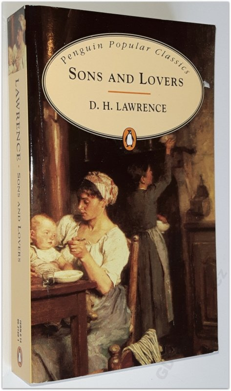 a comparison of sons and lovers by d h lawrence and what maisie knew by henry james Answerscom ® wikianswers ® robert tressell # sons and lovers - dh lawrence # death in venice hg wells # what maisie knew - henry james # fruits of the.