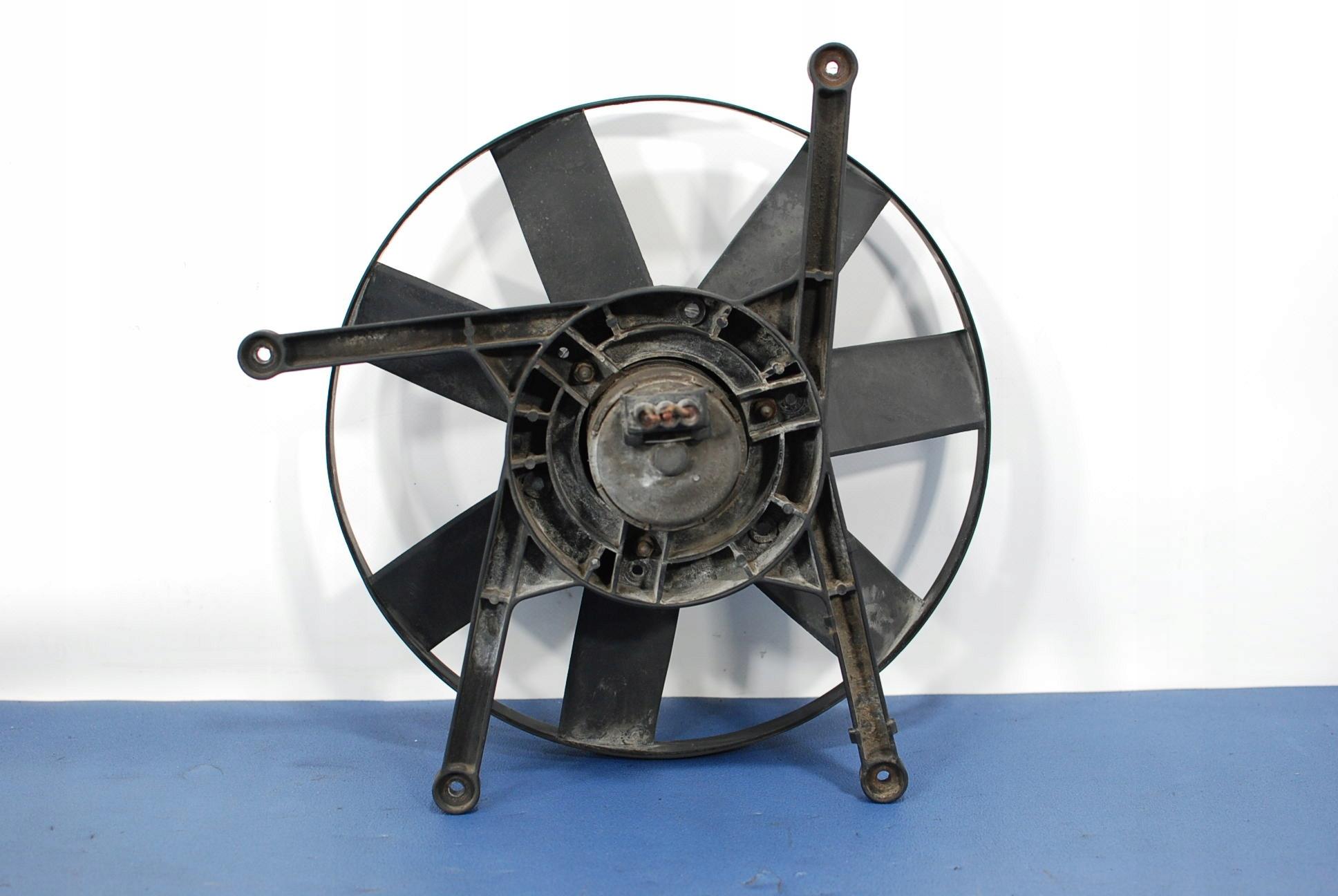 sharan galaxy i мельница вентилятор радиатора