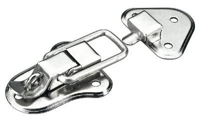 MZF-6045 Strieborný prípad