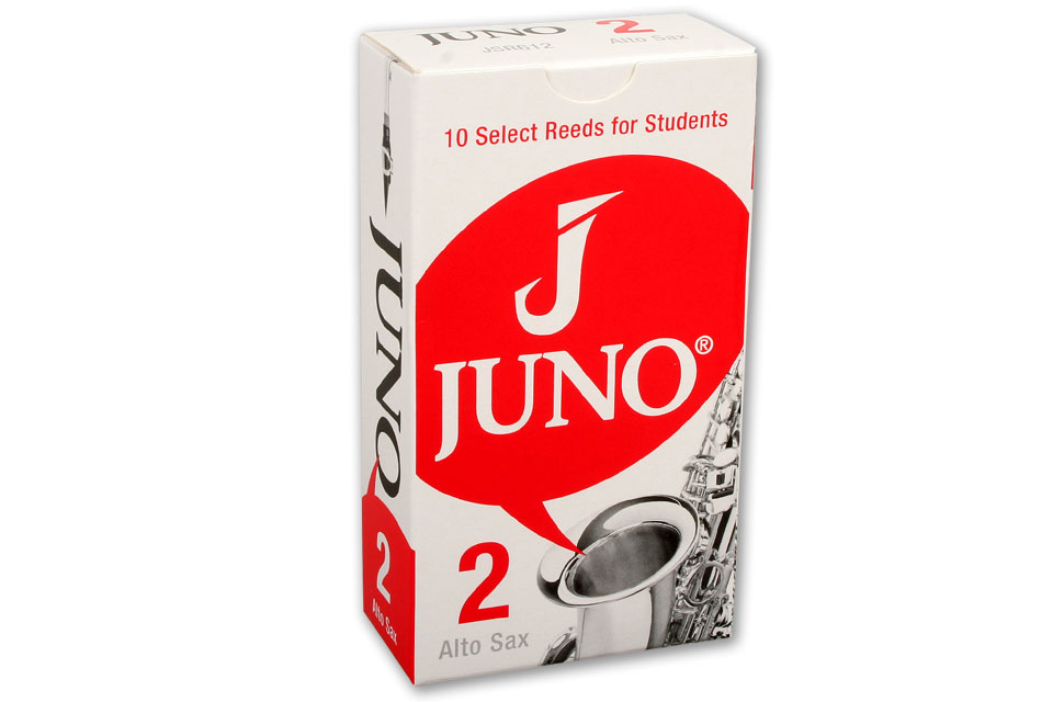 Vandoren JSR612 Saxofón Alt Juno 2.0