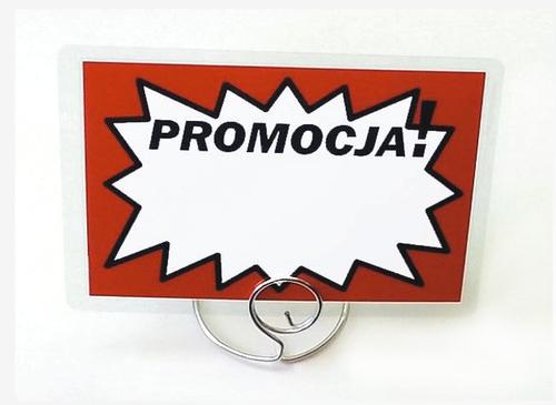 Cenové značky, Laminované štítky - Promotion- 50ks