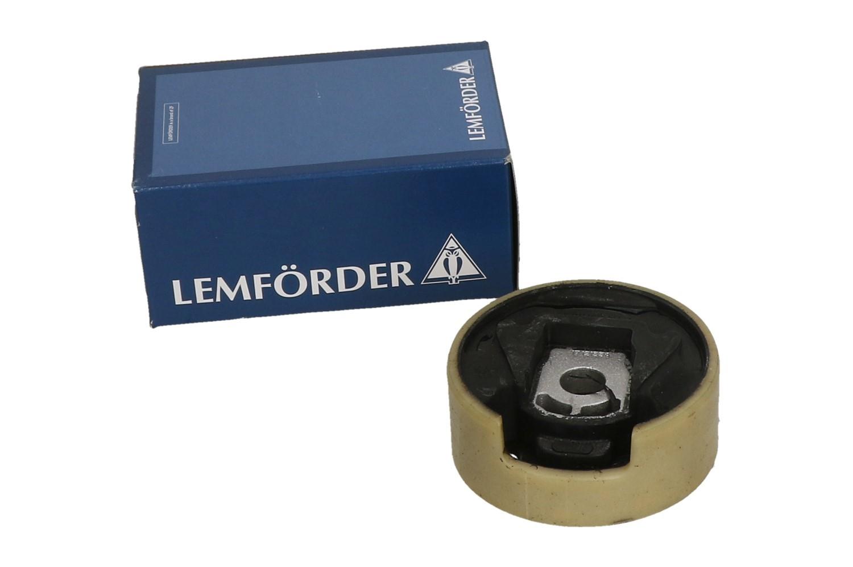 подушка двигателя lemforder audi a3 8p1