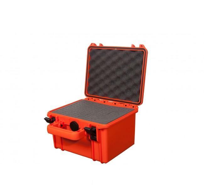 Vodotesný taliansky kufr s certifikátom IP67