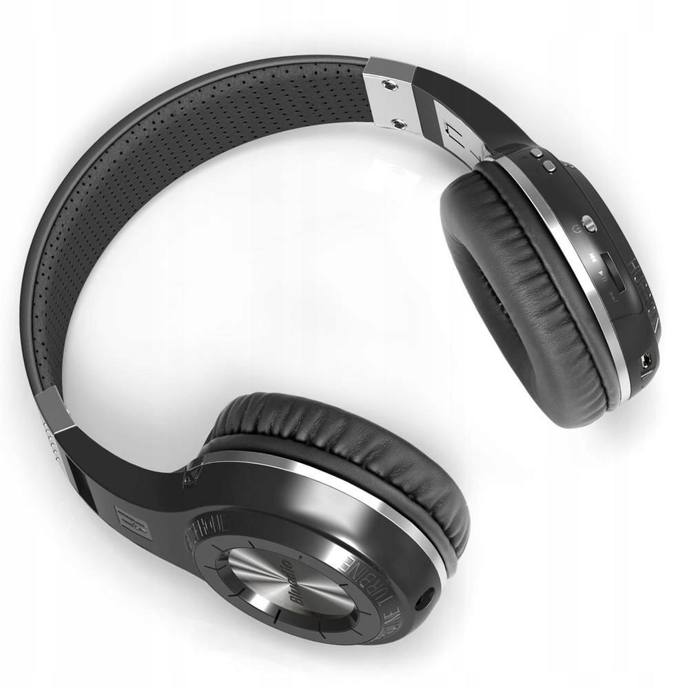 Słuchawki Hurrican Turbine Wireless 4 Kolory 5528472887