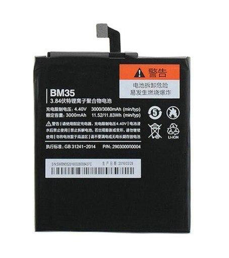 Bateria Xiaomi BM35 Mi4c 3000mAh