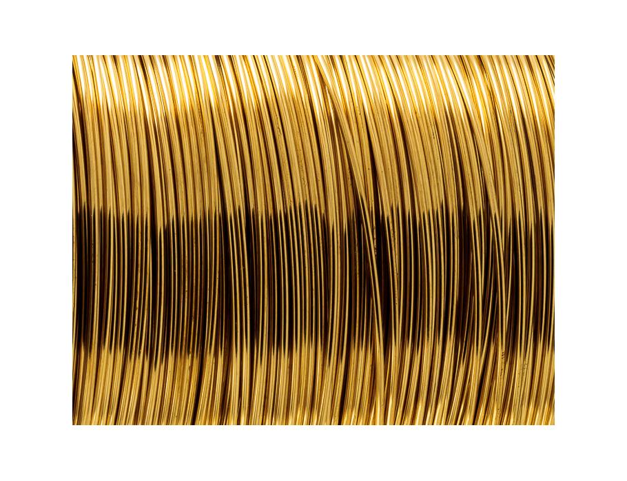 Mosadz! Zvárací mosadzný drôt 2,0 mm - 10 m