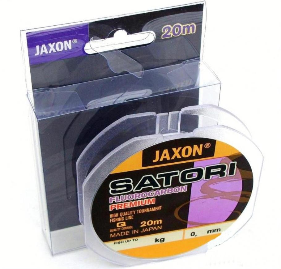 Fluocarbon Jaxon Satori 0,50 30 kg 20m Japonsko