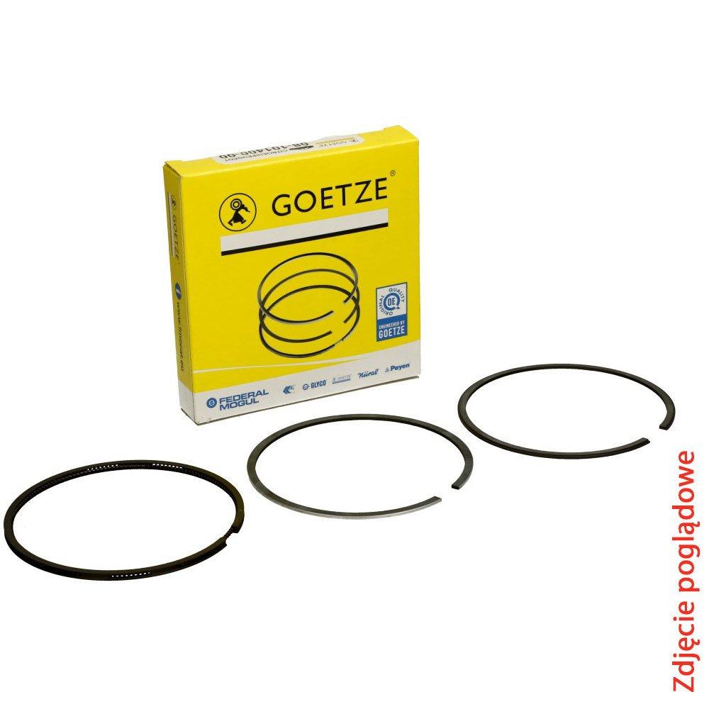 кольца поршневые goetze bmw 3 compact e46