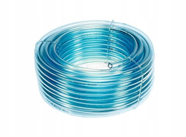 шланг кабель igielitowy 6mm igielit beznyna 25m