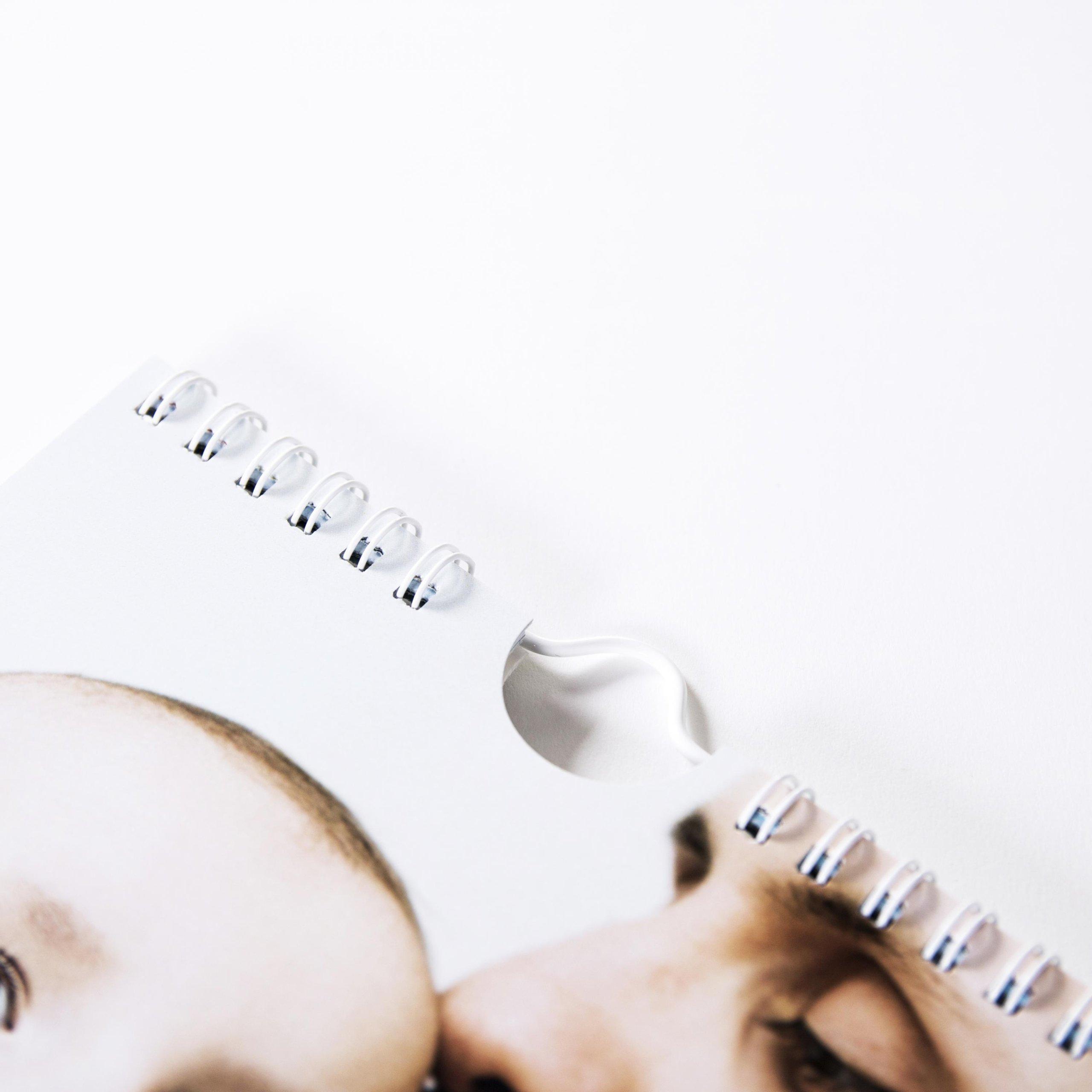 Fotokalendarz настенный А4 вертикаль с Вашей фотографией
