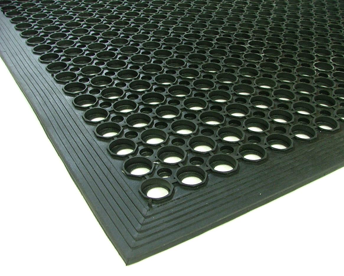 OpenWork gumový stierač s inváziou 80x120 cm