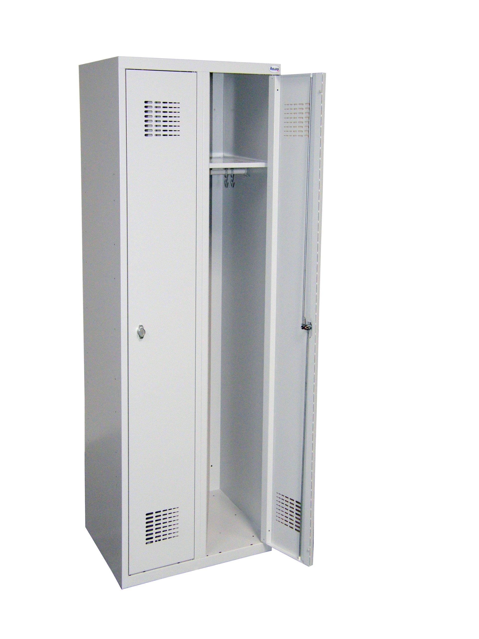 Шкаф металлический шкаф ??? одежды Sum320W мебелью охраны ТРУДА, социал