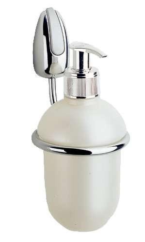 Kontajner pre tekuté mydlo mosadzy KM06-086-13