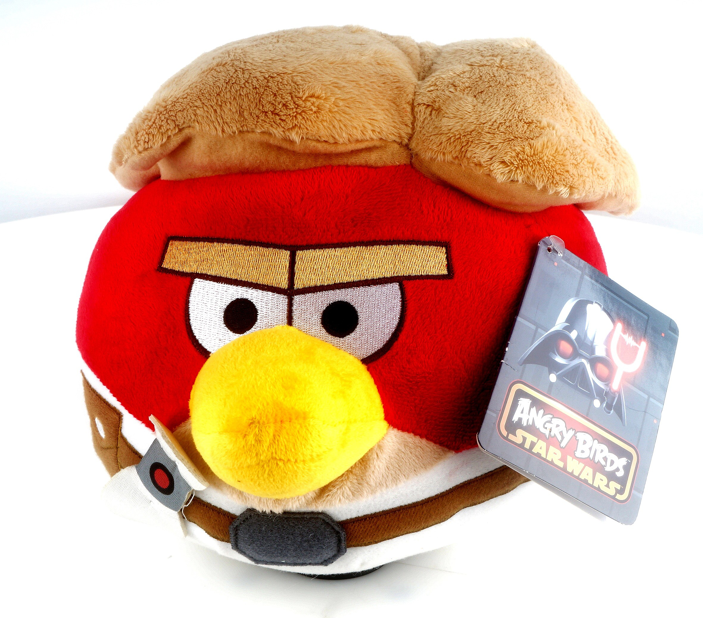 Maskotka Angry Birds Star Wars Red Skywalker 6832506263 Allegro Pl