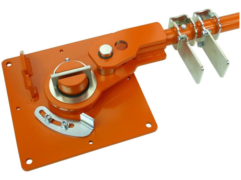 Станок для гибки хомутов fi 6-18 GRO-5