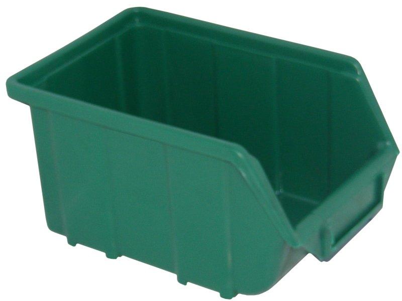 Sklad kontajner Zelená -165x110x75mm Cuvette