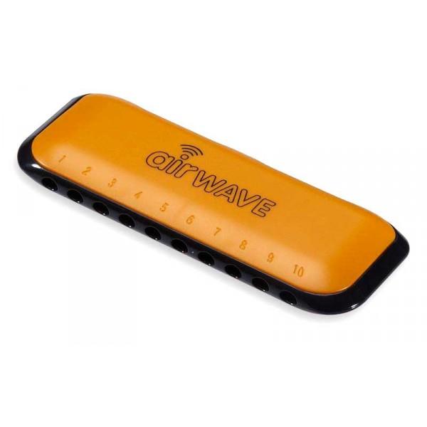 Suzuki Airwave Aw1 Harmonica pre deti Orange