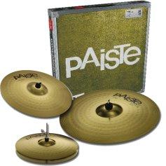 Dosky z plechu Percussion Paiste 101