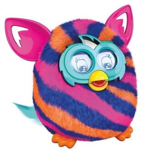 Furby boom prúžky hovoria interaktívne