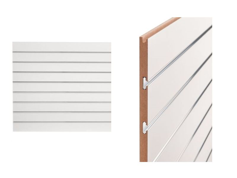 Obchod Space Wall 100/90 Panely F10 6 Farby