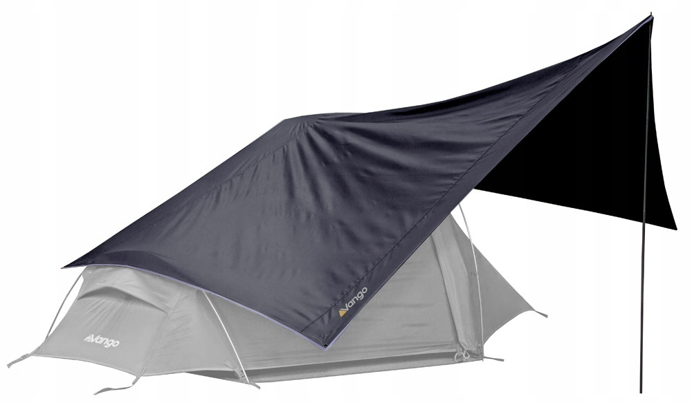 Bedtime ORIGINALS Trek biwakowa Prikryť plachtou