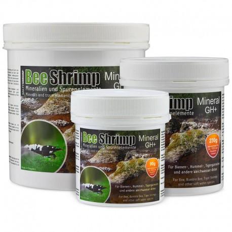 Salty Shrimp   Mineral gh  porcja 100 gram