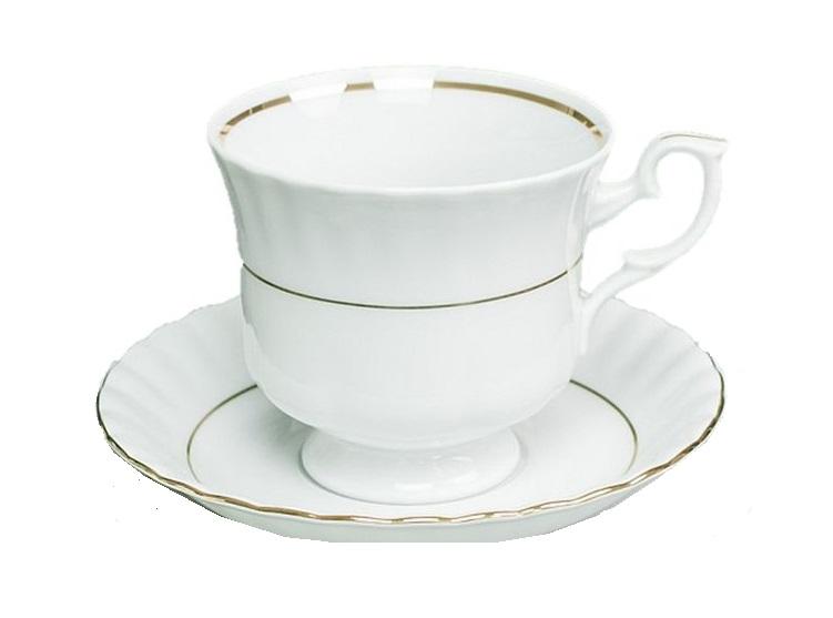 CHODZIEż IWONA 0014 šálka 220 ml + tanier