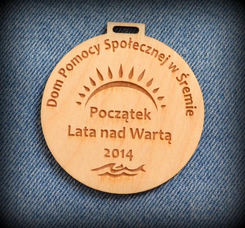 Medal Medaily Awards s Engrin Unikátny