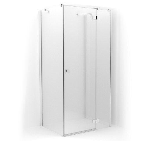 sprcha NOVÉ RADAWAY ESSENZA KDJ+S 75x110x75 PRÁVO