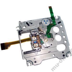 Laser Laser UMD Sony PSP 2000 3000 E1004 Street