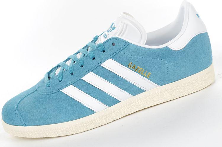 Buty damskie Adidas Gazelle [BZ0022] 36