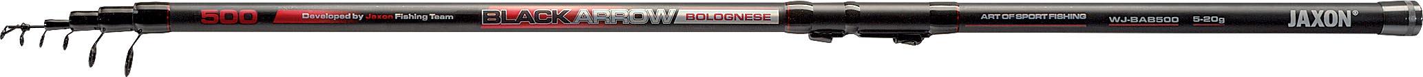 Jaxon Rod Black Arrow Bolognese 500 / 20G Bolonka
