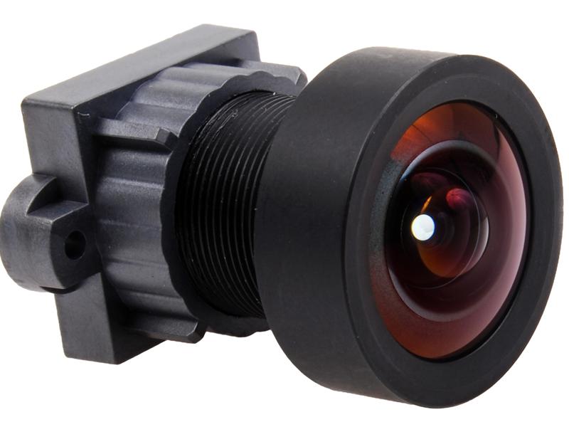 Soczewka Obiektyw Wide Angle GoPro Hero 3 3+ GP304