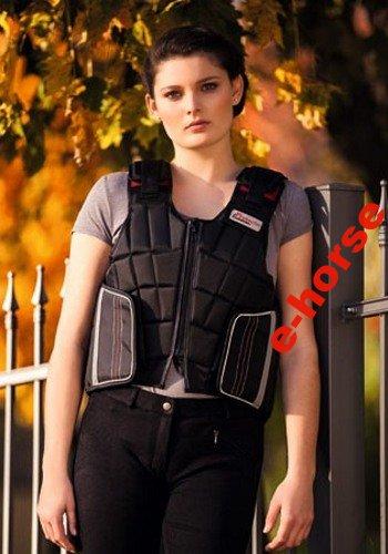 Bezpečnostná vesta Protecto Lady L