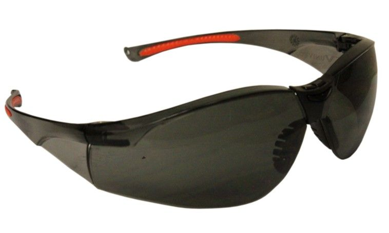 UNIVET 513 Ochranné okuliare odolné voči poškriabaniu