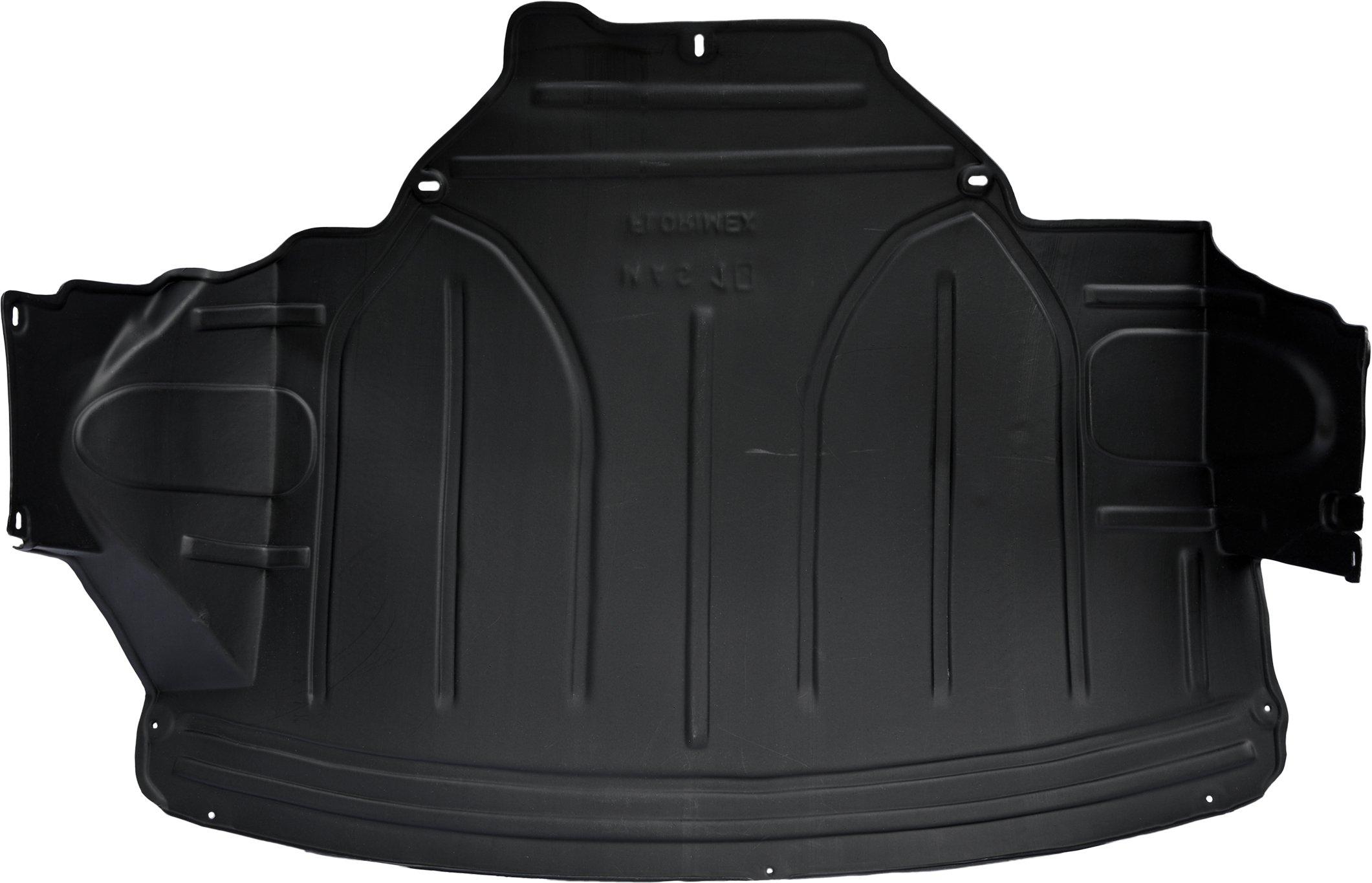 renault master movano 3 iii от 2010 оболочка двигателя