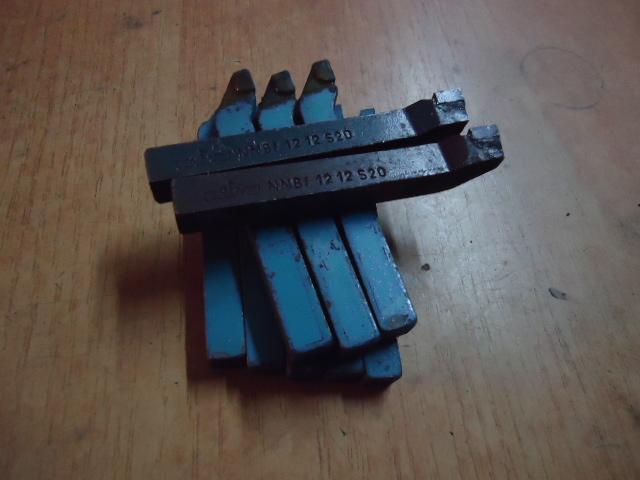 NNBF 1212 S20 otáčavý nôž Cena 8.61zł / ks F / DPH