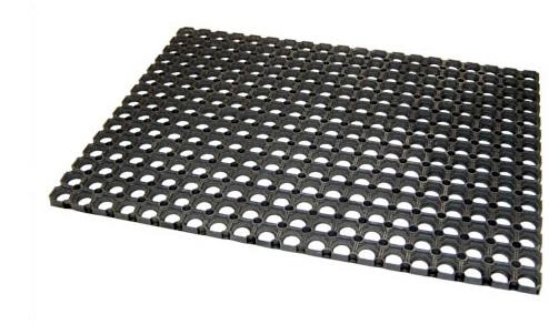 Gumový stierač otvorený Honeycomb 50x100
