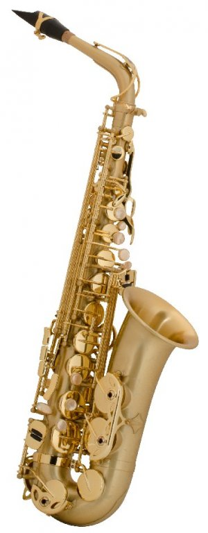 Alto Saxophone Gulf Matt - Predaj!