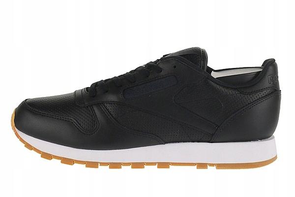 Buty męskie Reebok CL Leather Pg BD1642