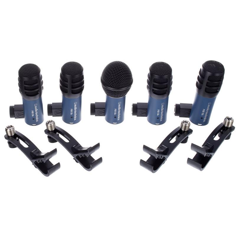 Audio-Technica MB / DK5 Mikrofóny pre bicie