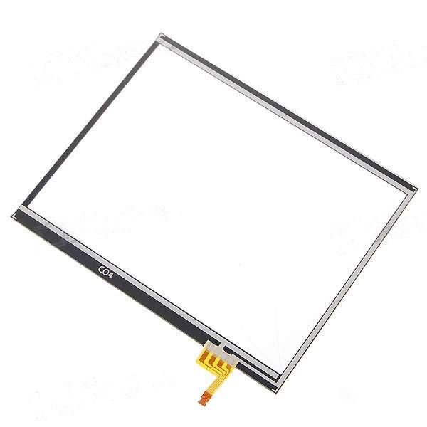 Nintendo DSI XL NDSI XL LCD Spodná dotyková obrazovka