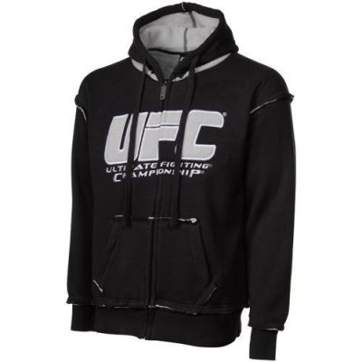 Originál UFC Sherpa MMA Mikina, Jiujitsu, Bjj, SZ