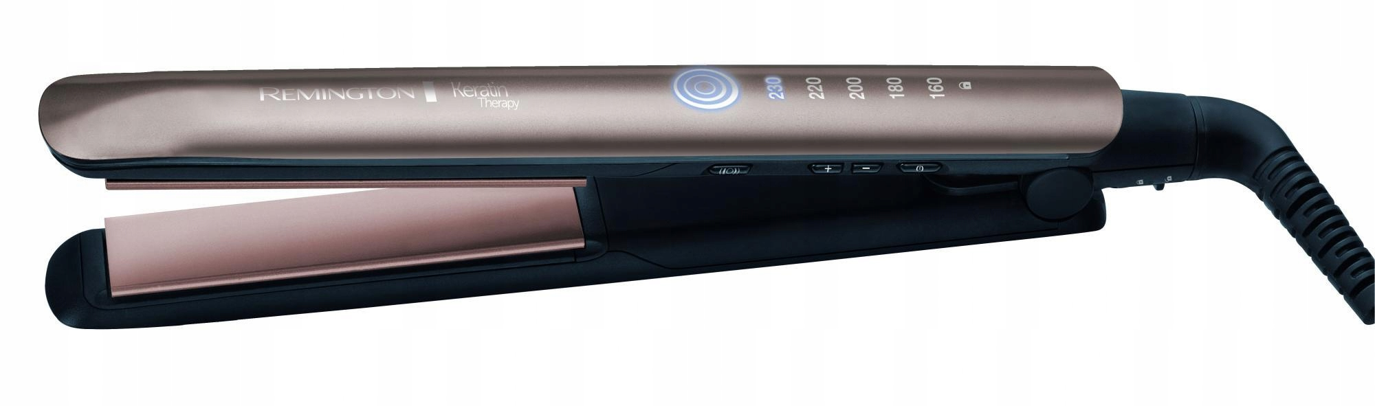 REMINGTON S8590 STRAIGHTENER Keratin Pro Датчик