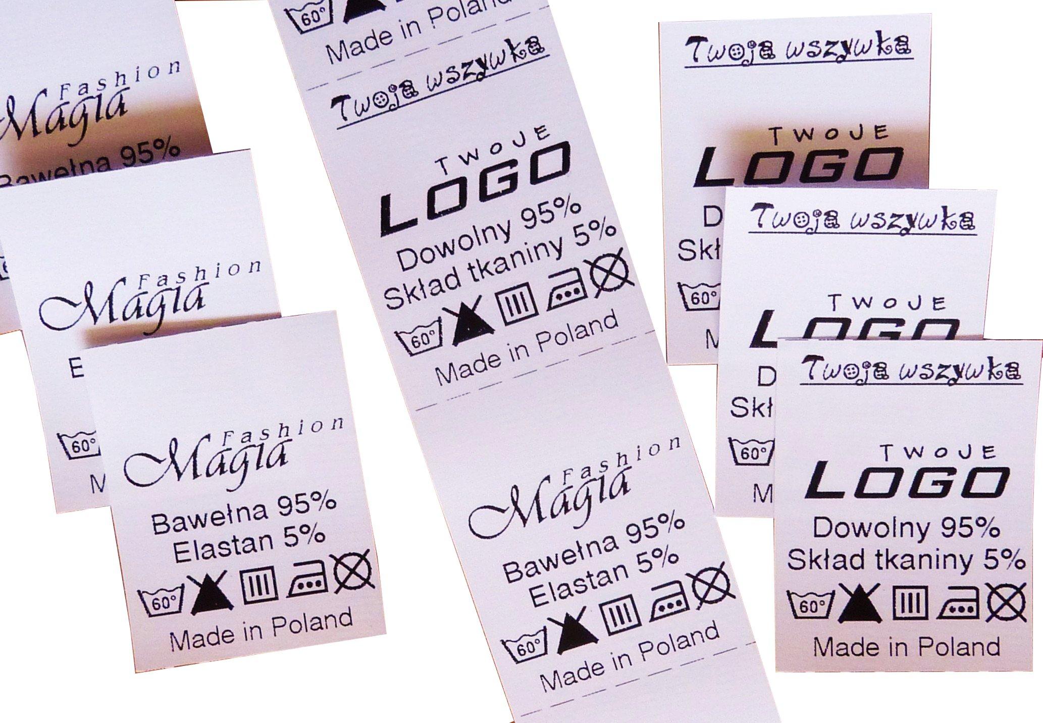 Šachové oblečenie Tagy 450ks-lacné a efektívne / fv