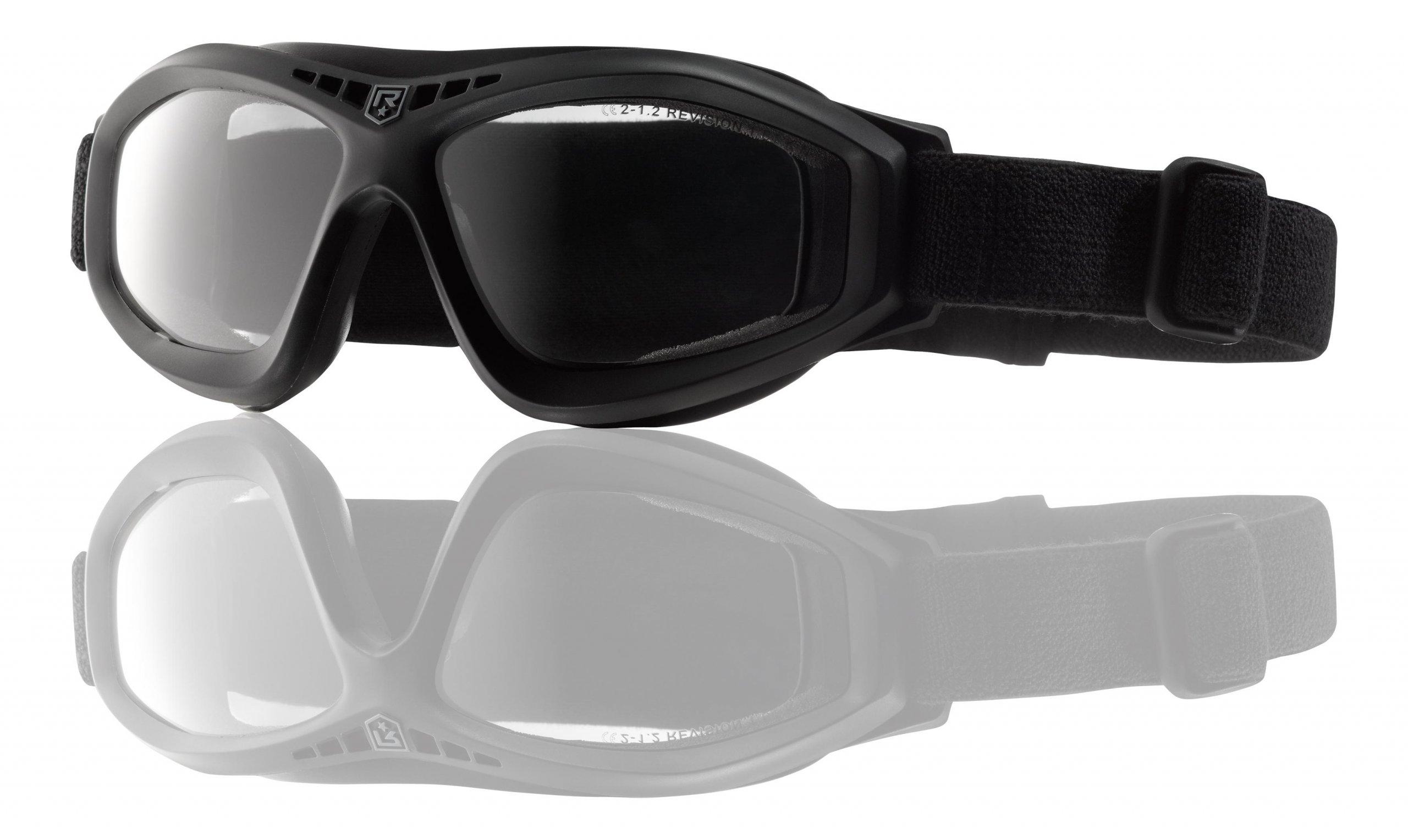 Balist Bullet Ant okuliare Basic-Čierna/Priehľadná