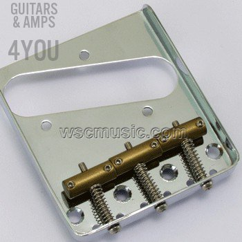 Most Typ Tele EG13GJS-CR VINTAGE CHROME