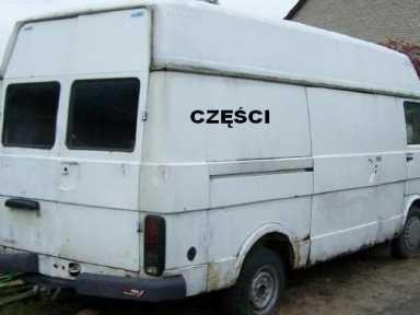 [VW LT 28 31 35 45 55 CZESCI BOCZNA KAROSERYJNA из Польши]изображение 2